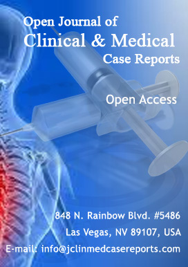 Case report journal radiology impact